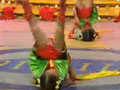 幼儿舞蹈系列12
