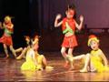 幼儿舞蹈系列13