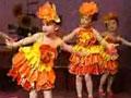 幼儿舞蹈系列18
