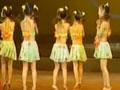 幼儿舞蹈系列28
