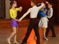 少儿拉丁舞表演10