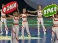 少儿韵律操比赛5