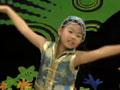 幼儿现代舞演示3
