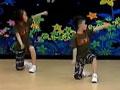 幼儿现代舞演示6