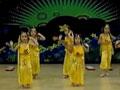 幼儿现代舞演示12