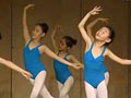 儿童舞蹈表现力阶梯训练7
