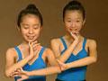 儿童舞蹈表现力阶梯
