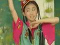 少儿学新疆舞蹈1