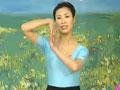 少儿学新疆舞蹈3