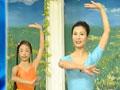 少儿学新疆舞蹈5
