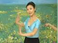 少儿学新疆舞蹈6