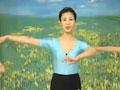少儿学新疆舞蹈8