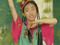 少儿学新疆舞蹈9