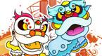 舞龙舞狮庆新年