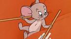 顶棚上的老鼠
