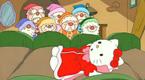 凯蒂猫的白雪公主
