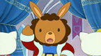 凯蒂猫的国王的驴耳朵