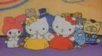 凯蒂猫和咪咪的生日