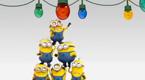 小黄人圣诞节