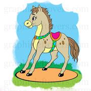 关于马的成语故事