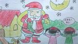 遇见圣诞老人