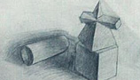 立体的几何图形