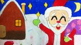HAPPY圣诞老人