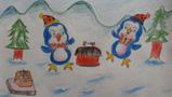 企鹅的生日