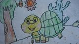 慢吞吞的乌龟