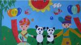 国庆看熊猫