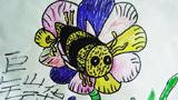 花粉传播者蜜蜂