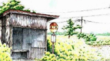神秘的小屋