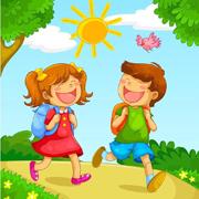 幼儿园歌曲