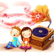 宝宝早教音乐
