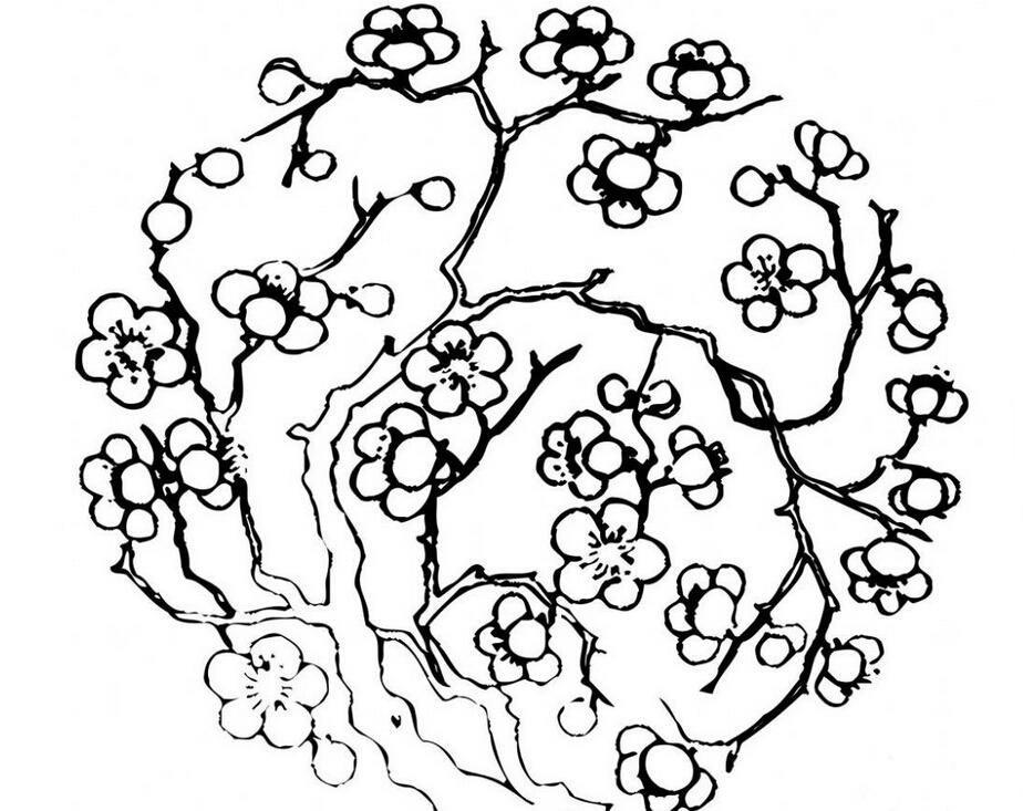 简笔画 设计 矢量 矢量图 手绘 素材 线稿 924_733