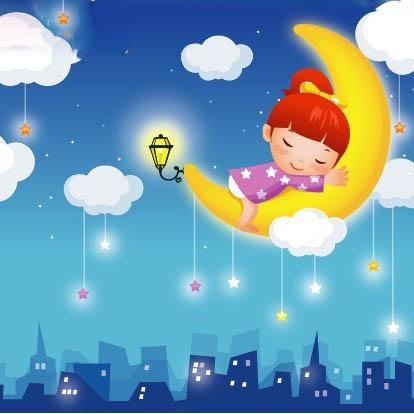 宝宝甜睡音乐