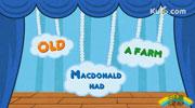 Old Macdonald Had