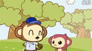 乐乐猴长跑