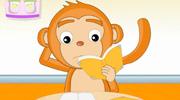 半途而废的小猴