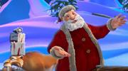 猛犸圣诞节