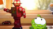 机器人朋友