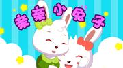 亲亲小兔子