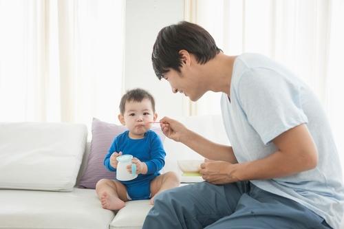婴儿米粉辅食