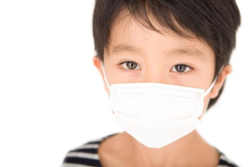 如何预防儿童甲流