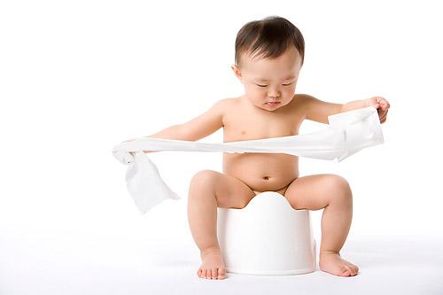 宝宝为什么会喝奶粉便秘