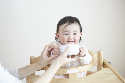 六个月宝宝辅食 妈妈巧手做