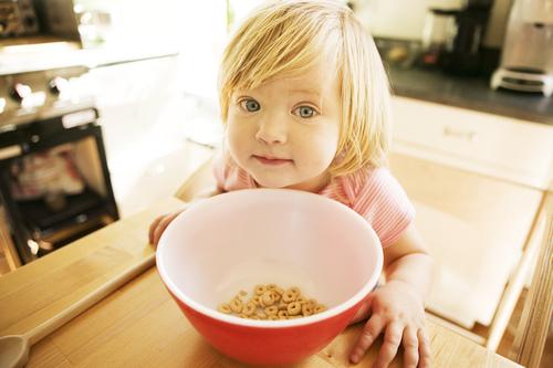 2周岁宝宝饮食特点