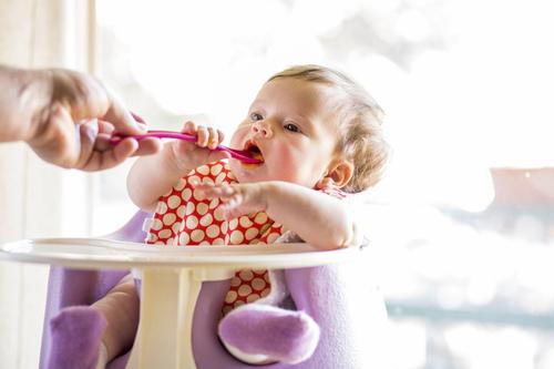 四个月的宝宝辅食添加原则
