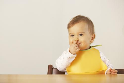 9个月的宝宝辅食食谱 宝宝爱吃宝妈做
