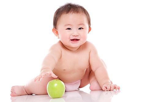 8个月的宝宝辅食食谱 促进营养吸收更健康